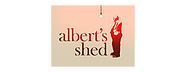 albert's Shed